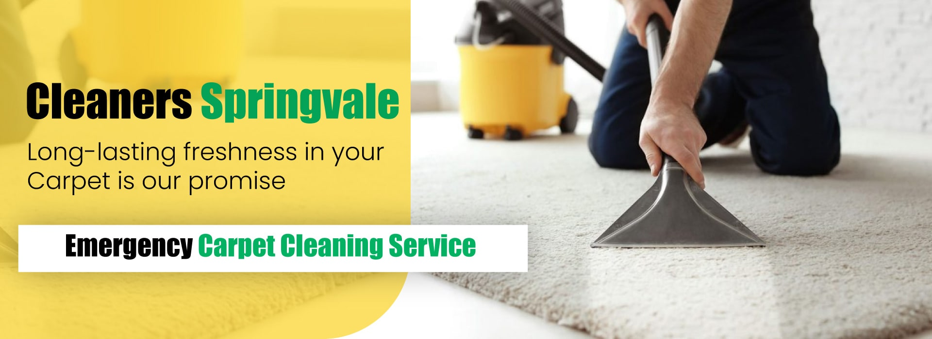 Best Cleaners In Springvale
